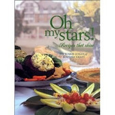 Oh My Stars! Junior League of Roanoke Valley Cookbook