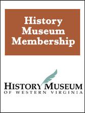 History Museum Membership