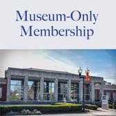 Museum-Only Membership