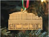 Roanoke Station ornament