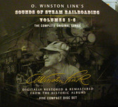 Sounds Of Steam Railroading