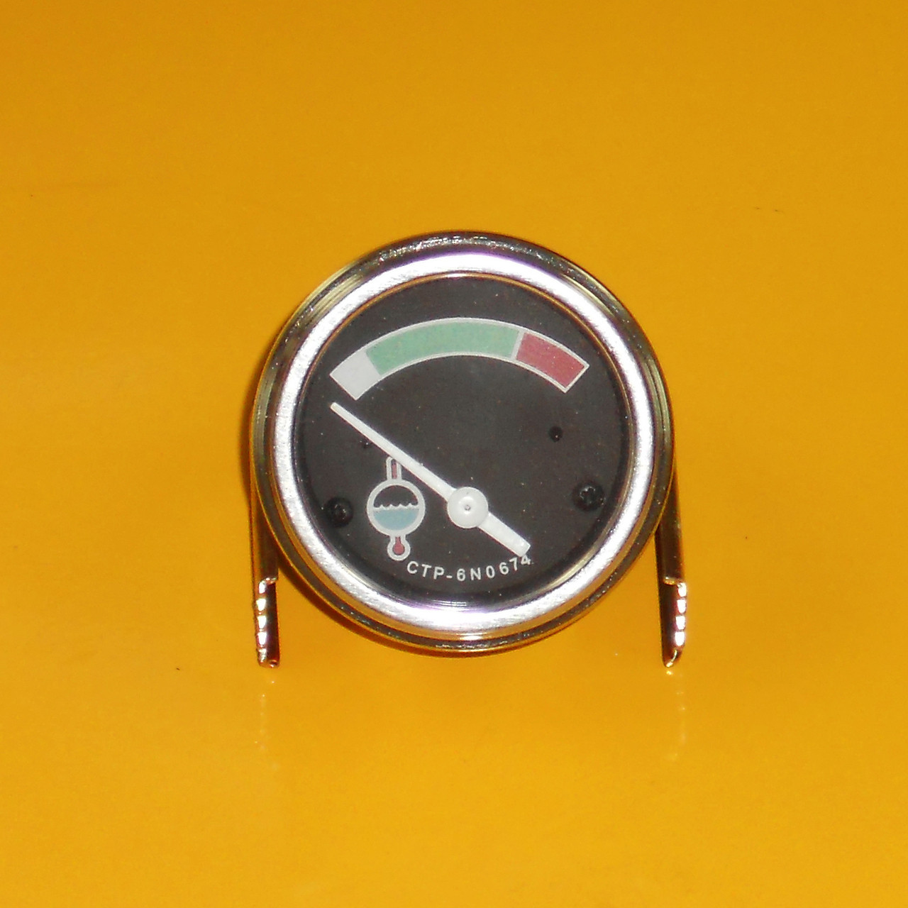 Heavy Equipment Gauges : N temperature gauge amt equipment parts quality