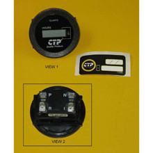 2681964 Meter Kit, Digital - AMT Equipment Parts - Quality ...