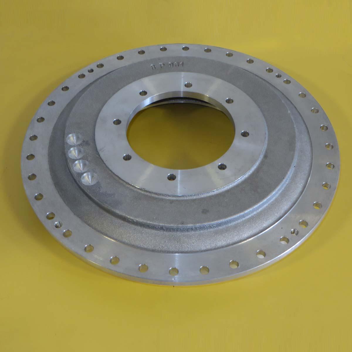 Torque Converter Impeller : P impeller torque converter amt equipment parts