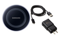 Samsung Galaxy S6 S6 Edge S7 Note 5 Qi Wireless Charging Pad