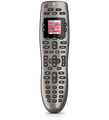 Logitech Harmony 650 Advanced Universal Remote with Color LCD Screen