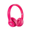 Pink Beats by Dr. Dre Solo 2 Wired Headphones