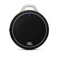 Black JBL Micro Wireless Ultra Portable Speaker