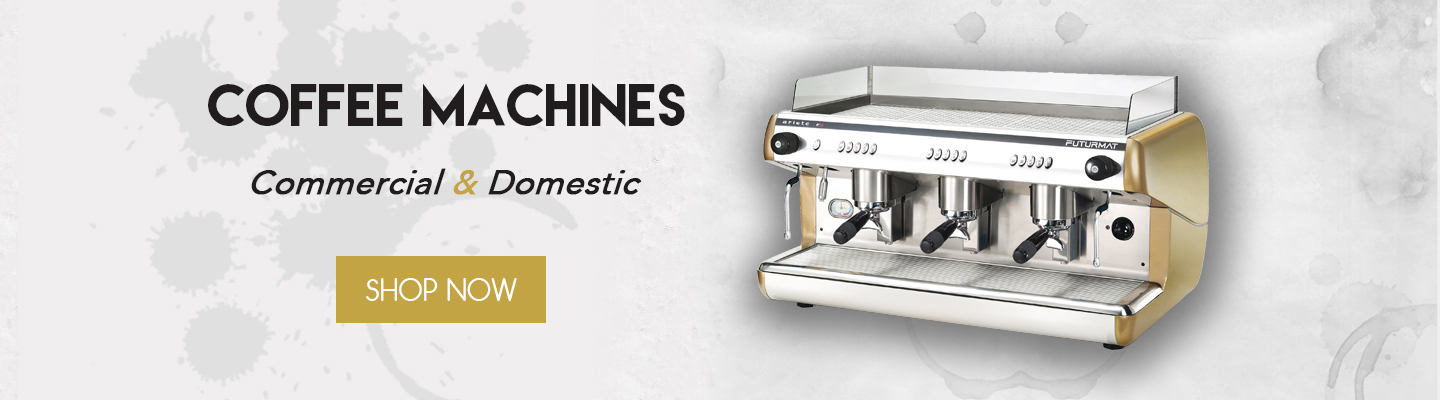 Buy Coffee Machines Online