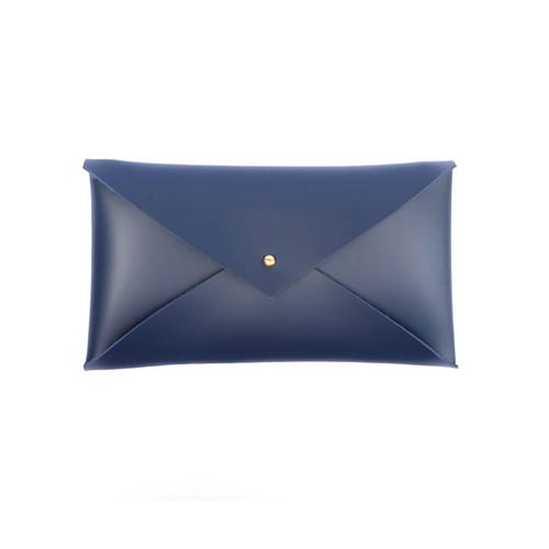 Envelope Navy Blue