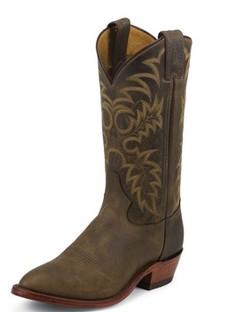 Tony Lama Men Boots - Americana Collection - Bay Apache - RR7902