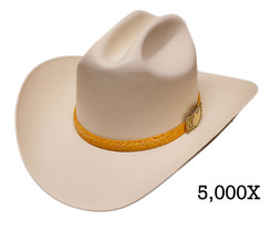 RRango Hats - Straw Hat - 5000X - SO4109