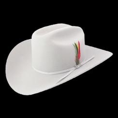 Stetson - Rancher - 6x - White