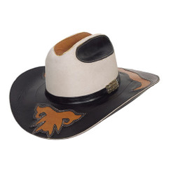RRango Hats - Long Horn - 4x