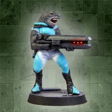 33006 - Counterblast Lancer Lanceguard