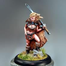 10030 - Ronja the Barbarian