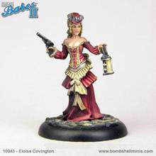 10043 - Eloise Covington