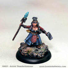 10051 - Astrid Thunderhammer