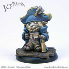 40008 - Captain Kelpington