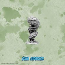 60029 - Elemental -Oxia (air)