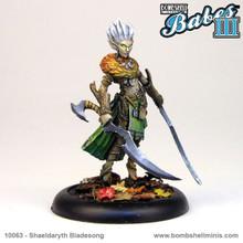10063 - Shaeldaryth Bladesong