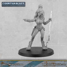 35007 - Counterblast Neiran Huntress
