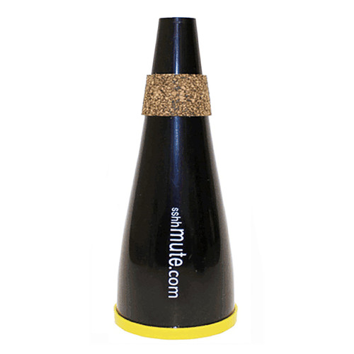 Bremner 'Sshhmute' Trumpet/Cornet Practice Mute. The very best, wholeheartedly endorsed by Monster Oil and a bunch of other pros.