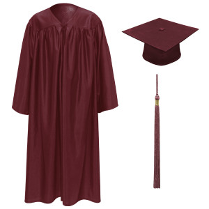 Willsie Cap & Gown