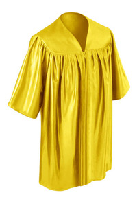 Gold Little Scholar™ Gown