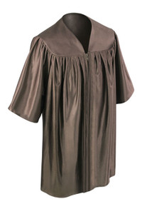 Brown Little Scholar™ Gown
