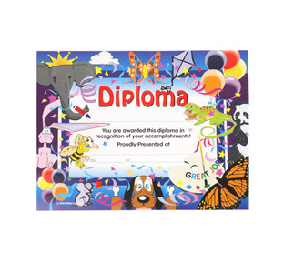 Little Scholar™ Diploma
