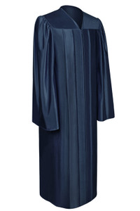 Navy One Way™ Gown