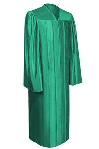 Emerald One Way™ Gown