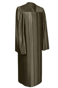 Brown One Way™ Gown
