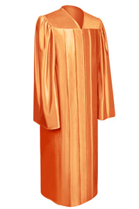 Orange One Way™ Gown