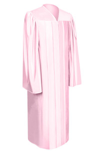 Pink One Way™ Gown