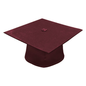 Maroon One Way™ Cap