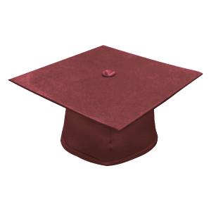 Garnet One Way™ Cap
