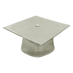 Silver One Way™ Cap