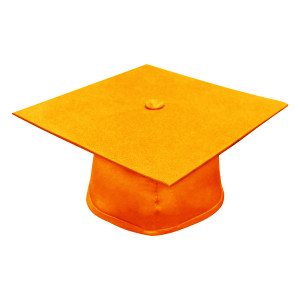 Orange One Way™ Cap