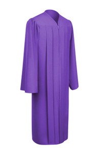 Purple Executive™ Gown