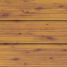 Traditional Oak Woodgrain Aluminum
