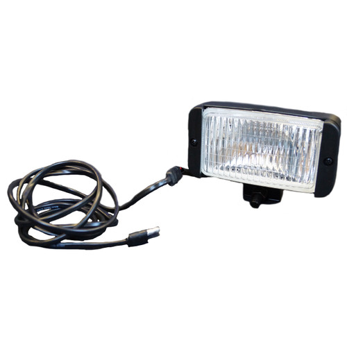 "Canopy Light 3x5 with 72"" Extension"