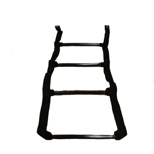 Nylon Ladder - 4 Step