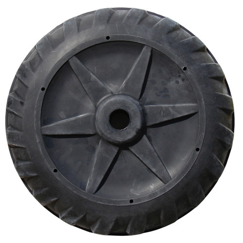 Polyethylene Tires