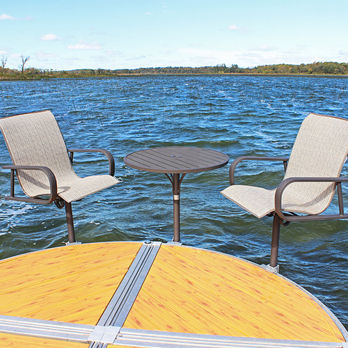 Premium Dock Furniture