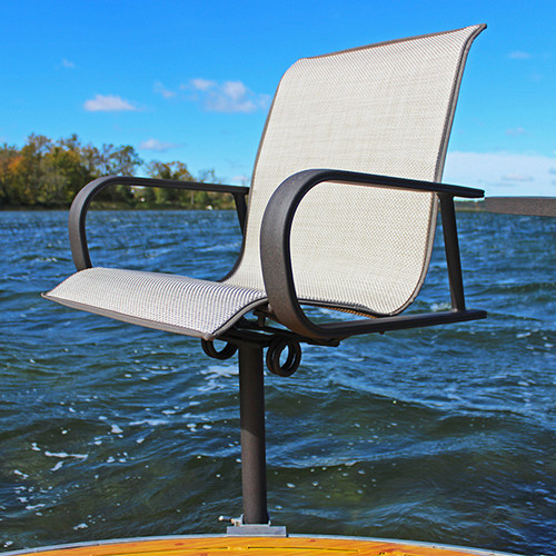 Premium Dock Chair