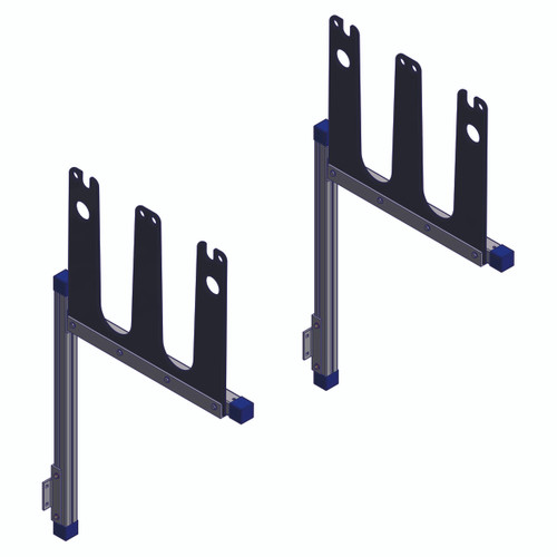 QC Dual Stand-Up Paddleboard Rack