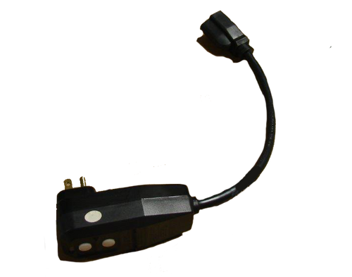 Ground Fault Circuit Interrupter Switch