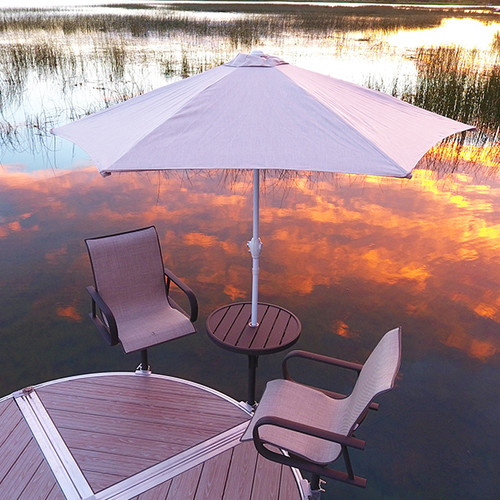 Premium Dock Umbrella